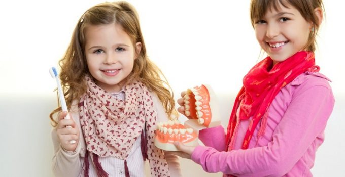 Are Your Kids Ready to Visit the Dentist?